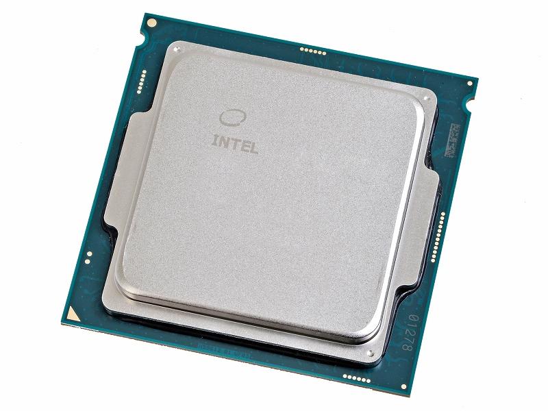 2コア+HT / Skylake / LGA1151 / GPU内蔵