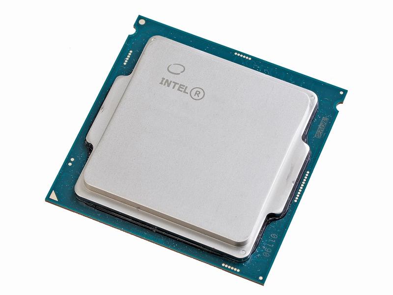 2コア / Skylake / LGA1151 / GPU内蔵