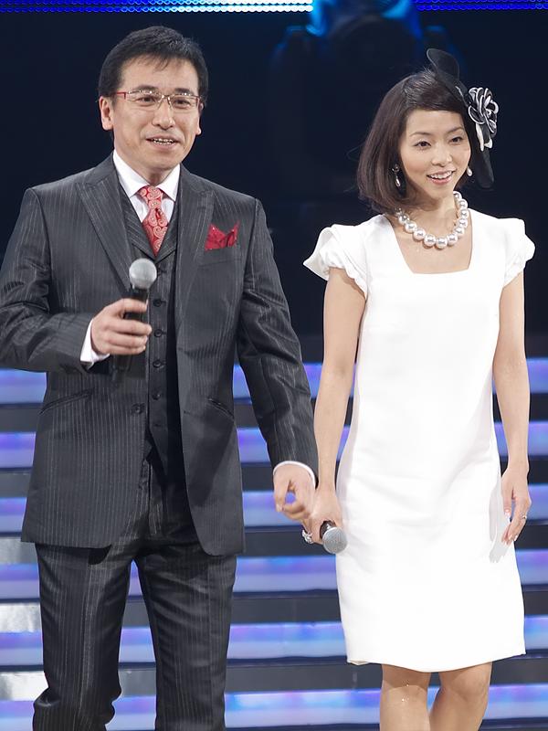 司会者は通算16回目となる赤坂泰彦さんに加え、久保純子アナウンサーが務めた。久保純子アナウンサーは、第18回以来となる
