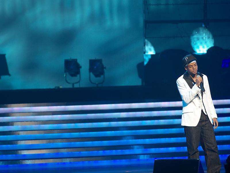 ジェロは、ザ・ベスト・演歌/歌謡曲・アーティストも受賞した