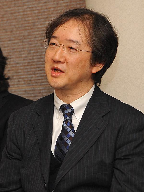 カメラータ・トウキョウの中野浩明社長