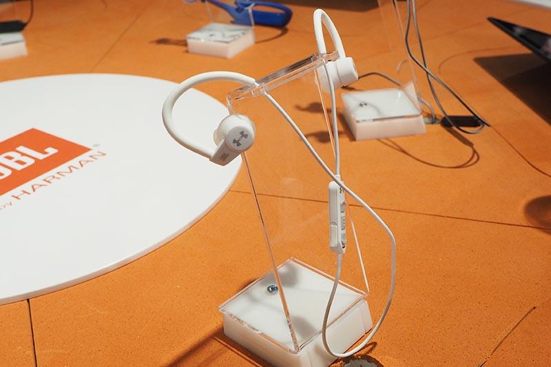 UA Sport Wireless Heart Rate