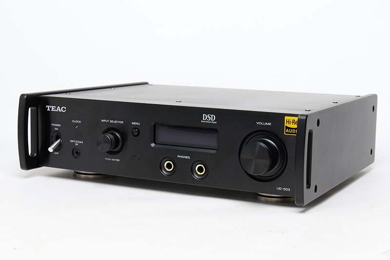 ティアック「UD-503」
