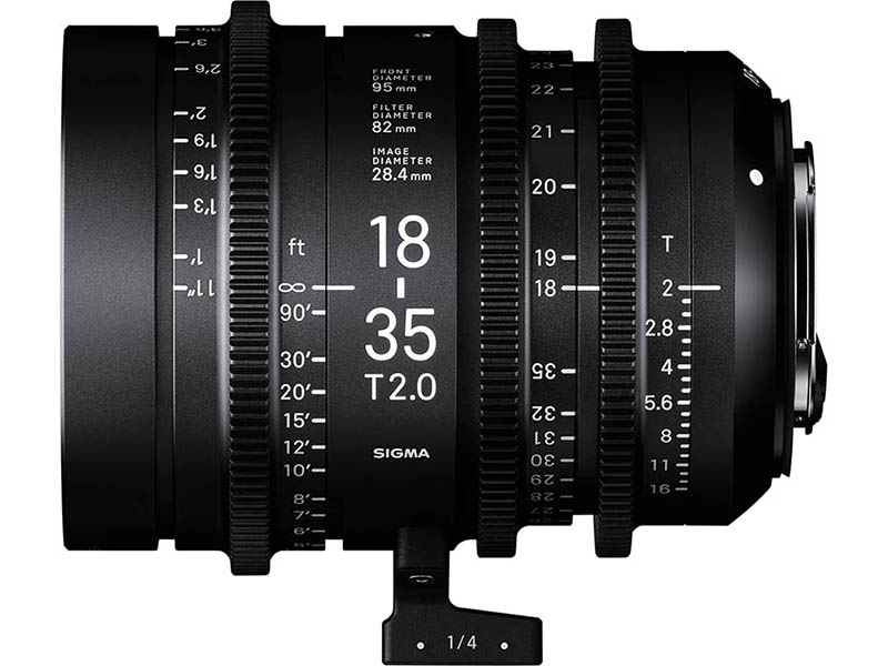 18-35mm T2