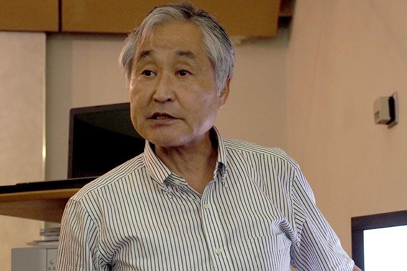 MQAの日本代表・鈴木弘明氏