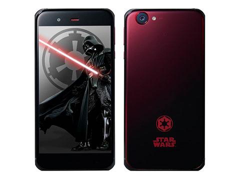 STAR WARS Mobileのダークサイド エディション