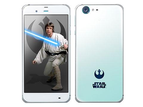 STAR WARS Mobileのライトサイド エディション