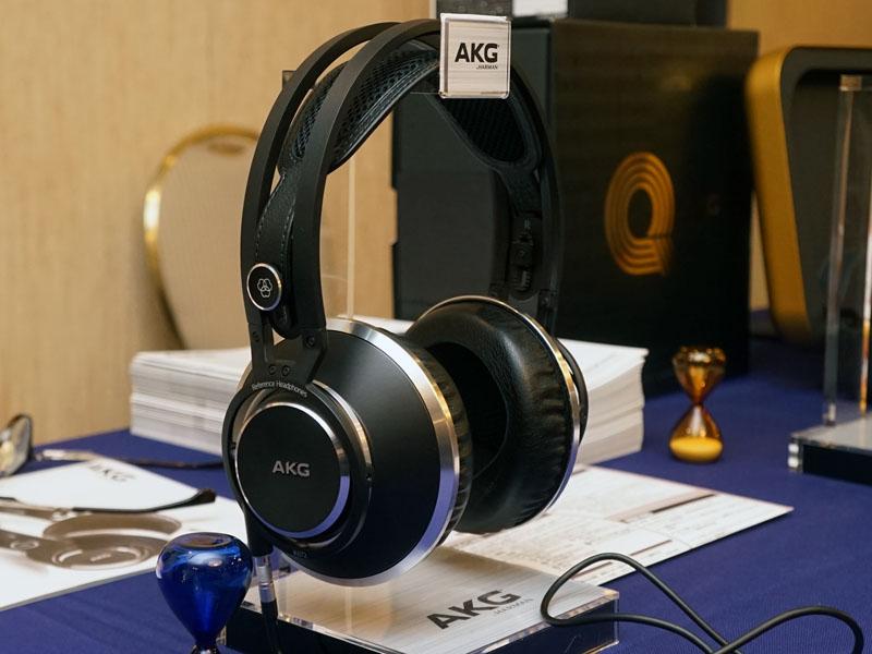 AKG「K872」