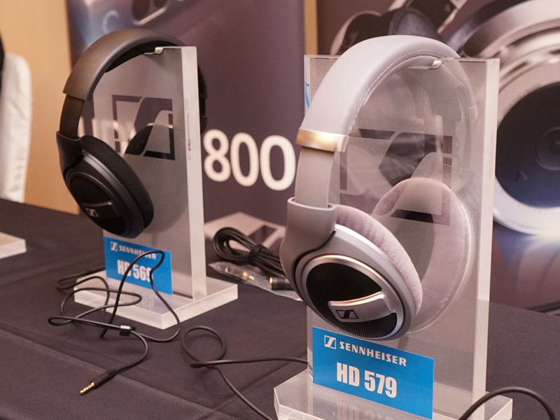 HD 579など「HD 500シリーズ」