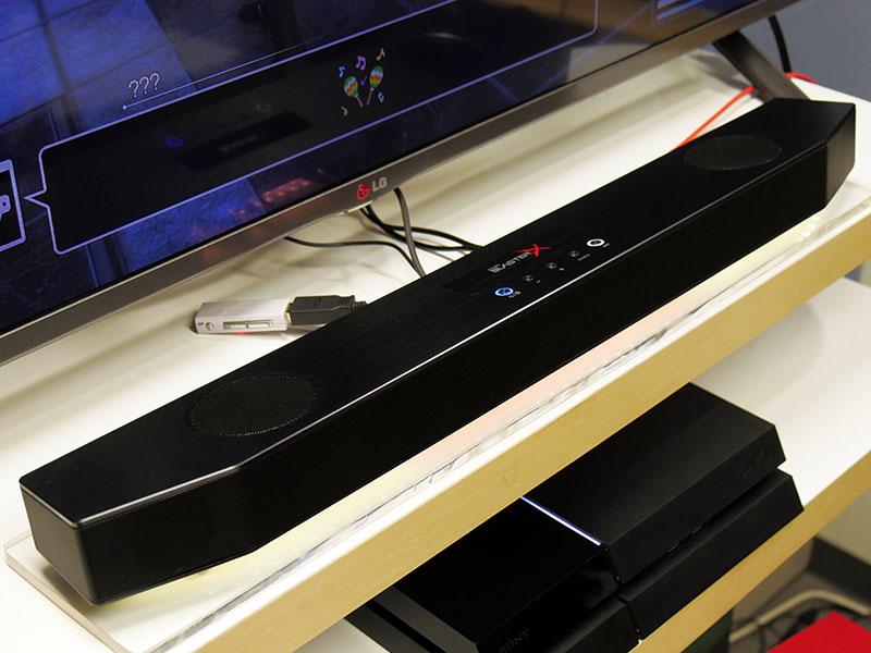 Sound BlasterX KATANA(SBX-KTN)