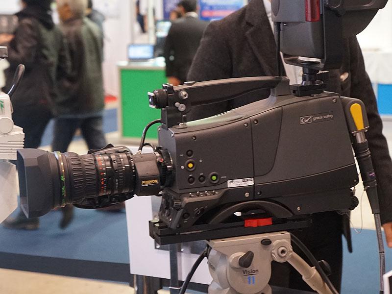 PQカーブのHDR撮影ができるGrass Valleyの「LDX 86」