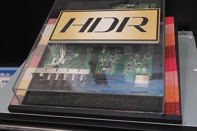 4Kコンバータボード「SB-4024」