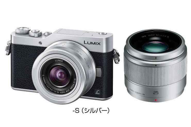 LUMIX DC-GF9W-S