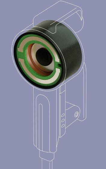 独自開発の「earsopenデバイス」を搭載