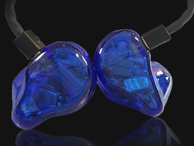 LIVE 3.6 MULTI BASS IN-EAR MONITORS