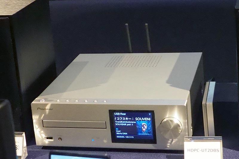 パイオニア「XC-HM76」