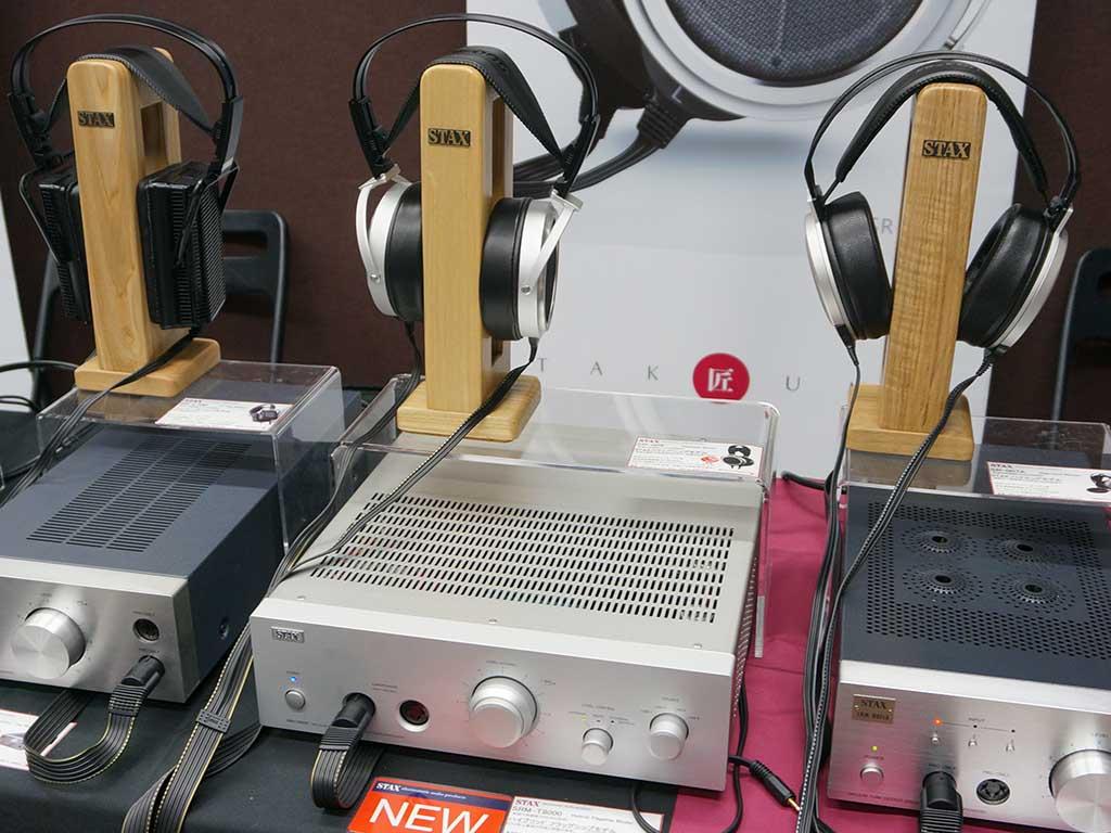 STAX「SRM-T8000」
