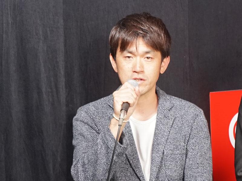 Kan & Aki'sチャンネルのお父さん、パポ氏