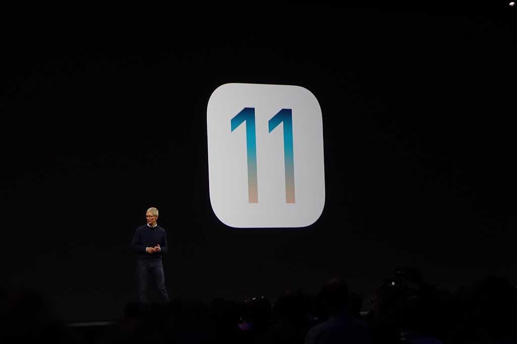 次のiOSは「11」。10年を迎えるiPhoneのこれからの基盤だ