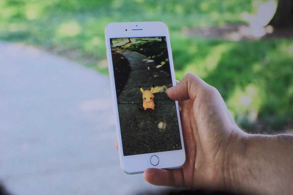 Pokemon GOもARKitに対応、ARモードのクオリティが大幅に向上する