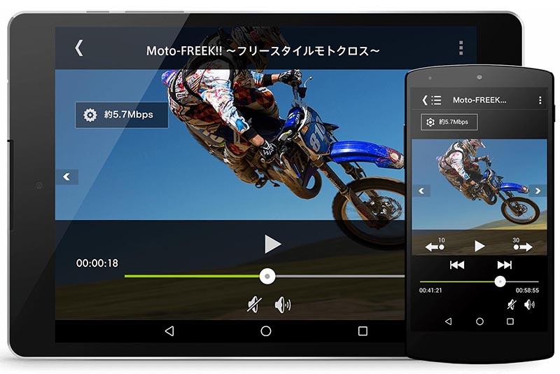 DiXiM Play Android版