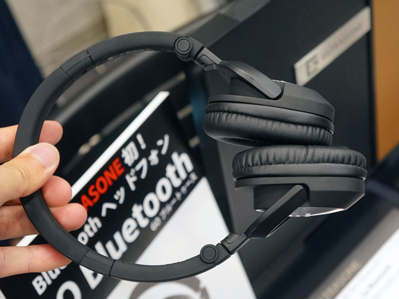 Go Bluetooth