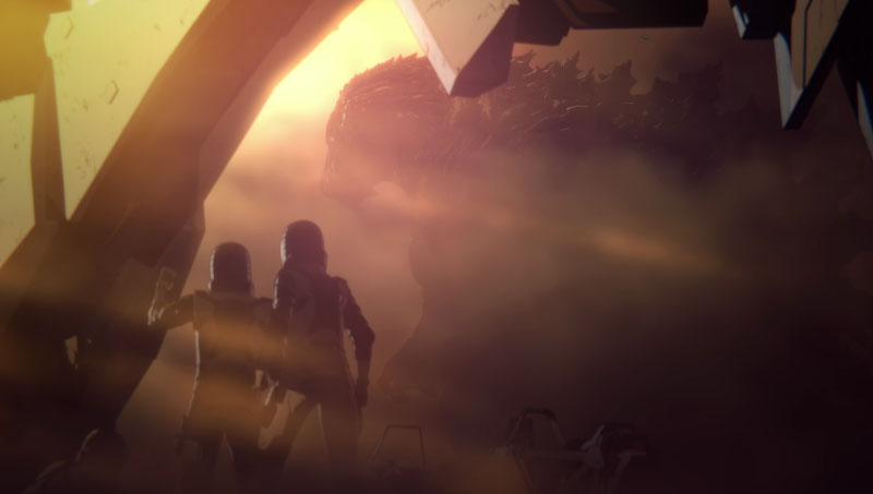 "GODZILLA 怪獣惑星<BR><span class=""fnt-70"">(C)2017 TOHO CO.,LTD.会</span>"