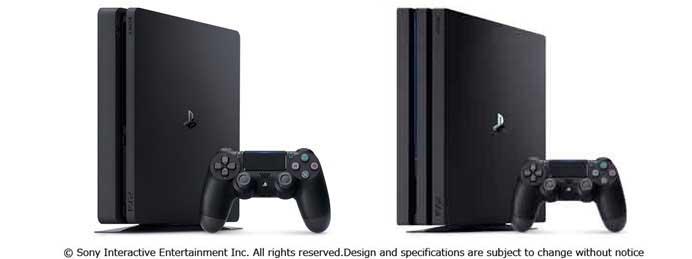 PS4 Proにも対応