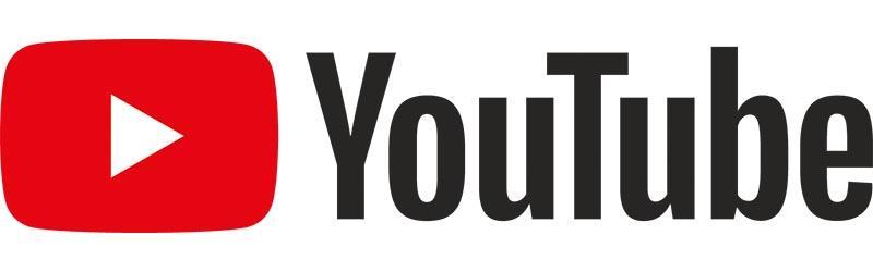 新しいYouTubeロゴ