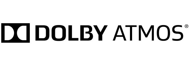 Dolby Atmosに対応