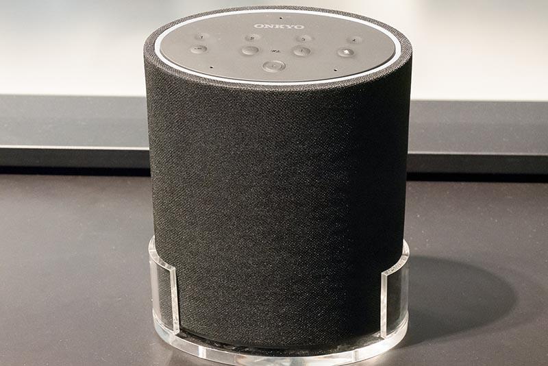 Alexa対応のP3