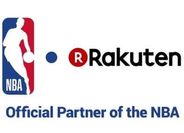 楽天のNBA配信「Rakuten NBA Special」18日スタート。月額972円で注目試合を配信