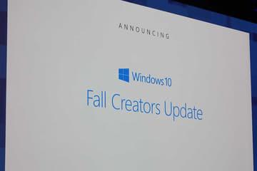 Fall Creators Updateで生まれ変わるWindows 10。MRやフォトなど進化