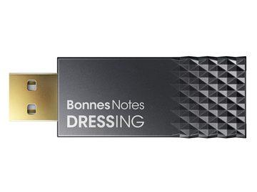 USBに挿して高音質化を図るパイオニア「DRESSING」に、USB出力搭載の低価格モデル USB出力端子を備えながら価格を抑えた、「DRESSING」の新モデル「APS-DR005」
