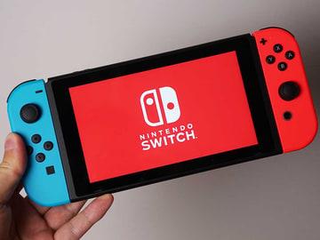 Nintendo Switchが本体でのゲームプレイ動画撮影に対応。ボタンを押す前の30秒間を記録 ゲーム機「Nintendo Switch」