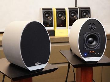 クリプトンのスピーカーで、ハイレゾ配信PrimeSeatを無料で聴ける限定キャンペーン KS-7HQM