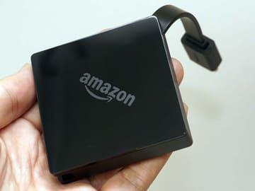 8,980円でHDR/4K対応。小さくなった新「Fire TV」でテレビを進化 Fire TV