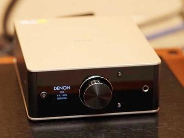 """7万円を切るデジタルアンプで""""ハイエンドサウンド""""。進化したDDFA、デノン「PMA-60」 新世代DDFAを搭載した「PMA-60」"""