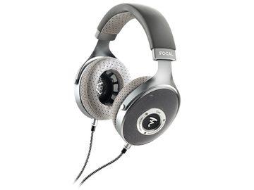 FOCAL、ハイファイヘッドフォン第3弾「CLEAR」。M字型振動板採用で25万円 FOCALのヘッドフォン新製品「CLEAR」