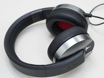 FOCAL、普及価格のヘッドフォン「Listen」やBTイヤフォン「Spark」など5製品 有線ヘッドフォン「Listen」