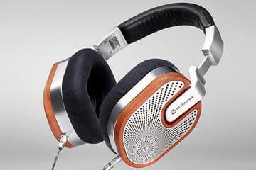 ULTRASONE、チタン&ゴールド採用の開放型ヘッドフォン最上位「Edition 15」 Edition 15