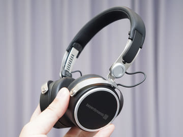 beyerdynamic、初のテスラドライバ搭載BTヘッドフォン。XELENTO REMOTE BTも Bluetoothヘッドフォン「AVENTHO WIRELESS」のブラックモデル
