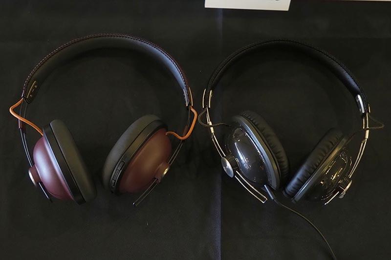 左がRP-HTX80B、右が従来のRP-HTX7