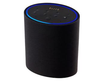 オンキヨー、米国でAmazon Alexa対応スマートスピーカー出荷開始。「販売地域逐次拡大」 米国で出荷開始した「F4」(VA-FW40)