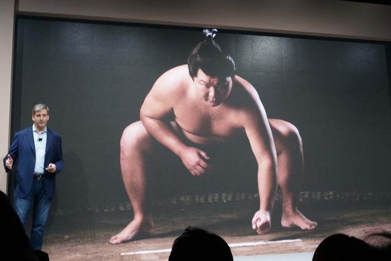 """""""豪栄道""""など、大相撲の力士名や結果も正しく読みあげ"""