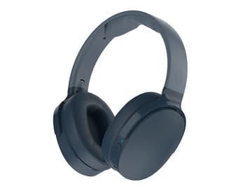10分充電で4時間再生、SkullcandyのBluetoothヘッドフォン「HESH 3 WIRELESS」 HESH 3 WIRELESS(BLUE)