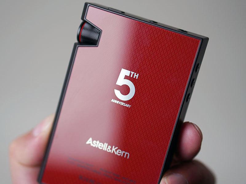 AK70 MKII 5th Anniversary