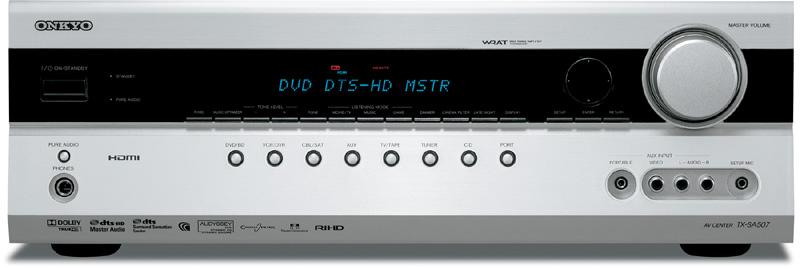 TX-SA507(S)