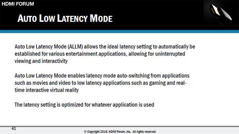 ALLモードはAV機能を搭載したゲーム機、あるいはゲーミングPCにおいては重宝しそうな機能だ