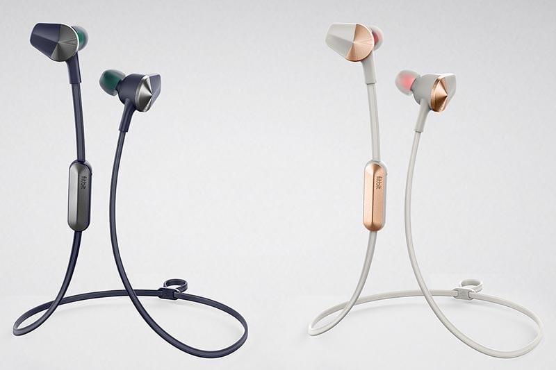 別売のBluetoothイヤフォン「Fitbit Flyer」は1月25日発売